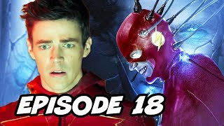 The Flash 4x18 Episode TOP 10 and Easter Eggs Explained