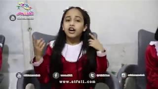 atfalwamwaheb شوفوا فوائد زيت الجوري في شعر فرقة اطفال ومواهب