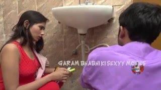 bathroom fuck Hey Bhagwan Bina Tel Ke Thok  Bhabhi Ke Sexy Kisse