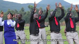 ibyiza byuwiteka-dufitumukiza choir