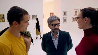 Love exclusive clip - Gallery