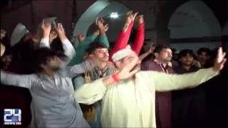 Download Blast cannot change passion of people , Dhamal in Sehwan no change after blast 3Gp Mp4