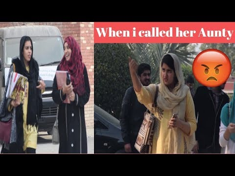Xxx Mp4 Calling Girls AUNTY Prank Pakistani Girls Pranks In Pakistan Thatwassilly That Was Silly 3gp Sex