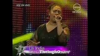 Yo Soy LA INDIA [22/11/12]