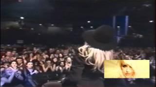 Beautiful (Live Vh1 Awards 2002) Christina Aguilera