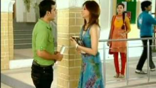 Mayur Scenes. 22nd April 09 { Nupur Wants To Take Part In The Play }