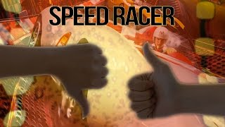 Should You Give Speed Racer a Second Chance?