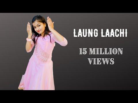 Xxx Mp4 Laung Laachi Title Song Mannat Noor I Dance Cover 3gp Sex