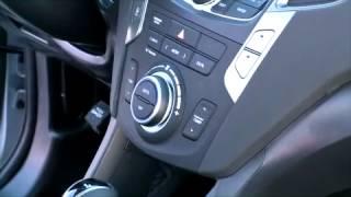 2013 Hyundai Santa Fe Sport Beauty