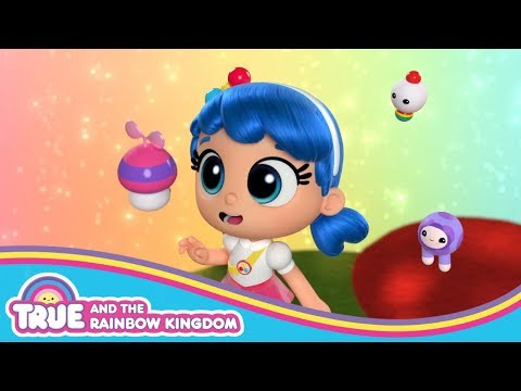 Xxx Mp4 All The Wishes From True And The Rainbow Kingdom Season 2 3gp Sex