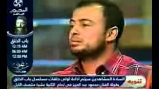 مصطفي حسنى ورأيه عن المسلسلات في رمضان