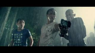 Juvana 3: Perhitungan Terakhir Teaser Trailer 2 - 29hb Sept 2016