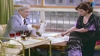 اول مرة اسمع ان الام تيجي تطلب عروسة بدال الاب