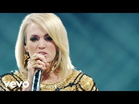Carrie Underwood - Church Bells