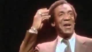Bill Cosby - Chocolate Cake
