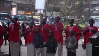 Kenya by the Balozi Family Choir