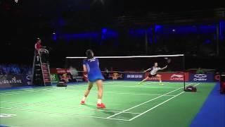 WS - 2014 World Championships - Match 3 Day 7