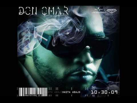 Don Omar Hasta Abajo