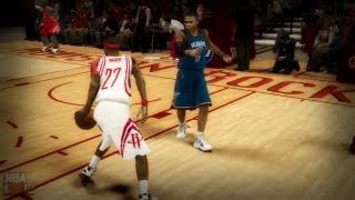 NBA 2K12 My Player - Smoove City Finale!