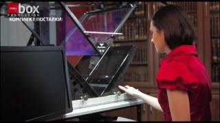 MediaBox studio / Презентационный фильм для компании