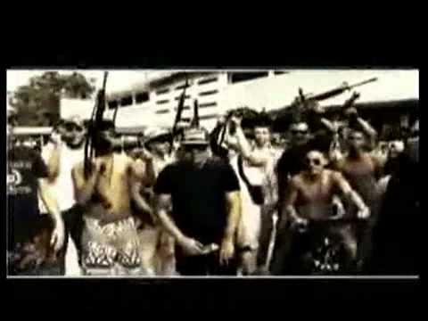Los catedratikos MIEDO CABRON grabado en la carcel de sabaneta Video Oficial 2012