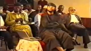LE SALUT DU MONDE   débat Abdul Madjid contre Pasteur Kas
