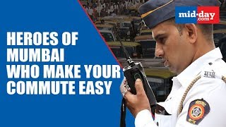 Heroes of Mumbai who ensure you have a smooth journey