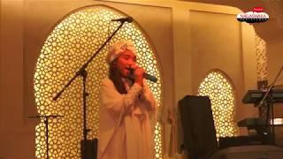 live perform  keyne stars - abatasa launching alb salam religi  al jazeerah