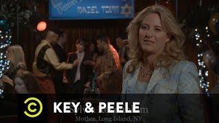 Key & Peele - Gefilta Fresh and Dr. Dreidel