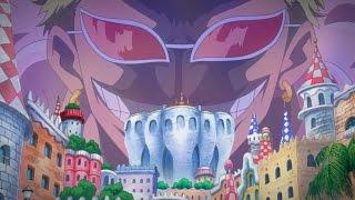 War of Dressrosa [One Piece AMV]