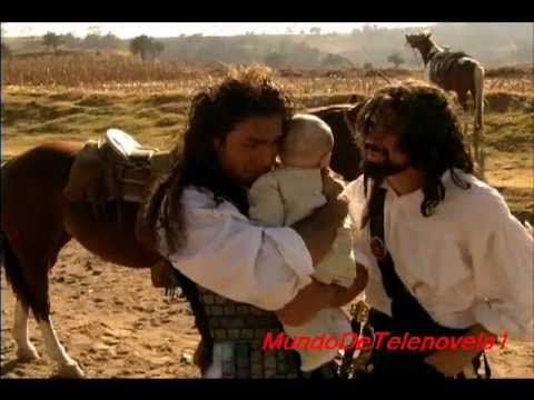 Pasión Ricardo Recupera a Su Hijo