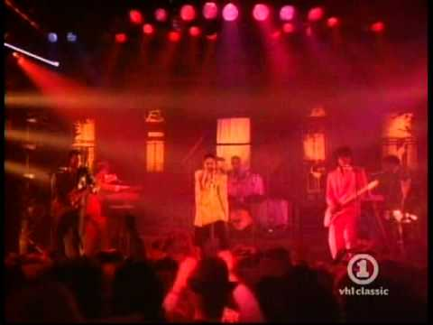 Morris Day and The Time - Jungle Love (HQ)