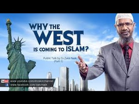Bangla Dubbed. Why the West is Coming to Islam By Dr Zakir Naik Full