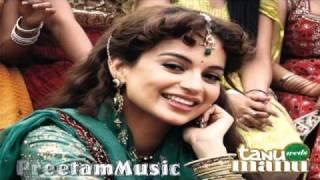 Rangrez (Hey Rangrez Mere Hey) Tenu Weds Manu - Full Song  Wadali Brothers