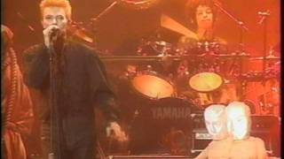 David Bowie's 50th Birthday Bash Pt 5 - Telling Lies.mpg