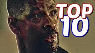 Top 10 Best Black Movies -  The 10 Best Black MISTAKES