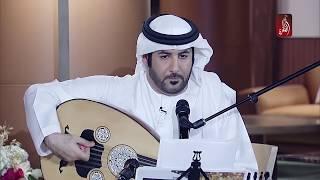 طبق الاصل ، غناء الفنان محمد الهاملي