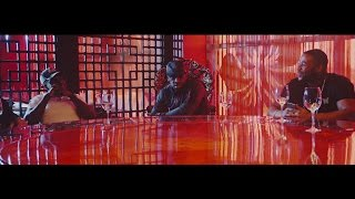 Bugzy Malone - Gone Clear (Official Video)