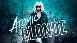 ATOMIC BLONDE - zwiastun PL (premiera: 28.07.2017)
