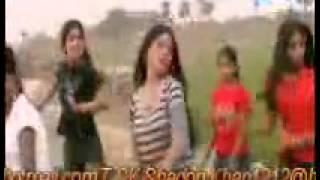 Bangla Hot Song Moon 2012 57