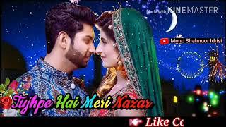 Eid mubarak Whatsapp Status || Chand Samne Hai Eid Ka Tujhpe Hai Meri Nazar || Mohd Shahnoor