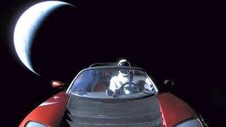 Michio Kaku - Current News - Mars, Earthquakes & the Brain