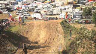 2013 Junior World Championship 85cc Class ft Mewse / Savaste / Lopes - vurbmoto