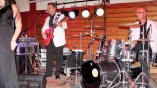 Andy Richter Stuttgart - Hochzeitsband, Musiker mit Sängerin