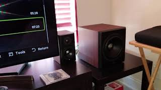 Edifier S 350 Db Bluetooth Review