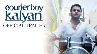 Courier Boy Kalyan - Theatrical Trailer | Nithiin, Karthik, Yami Gautam