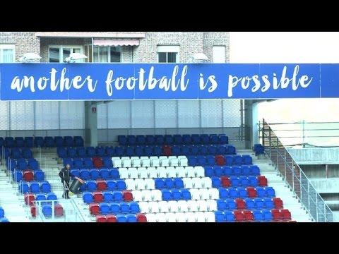 watch El Eibar demuestra que otro fútbol es posible