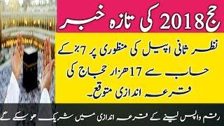important news about hajjh 2018 on islamic lab tv 2018. update news about hajj 2018.