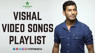 Vishal Tamil Video Songs HD 1080P Bluray   Introduction   Tamil Official Playlist