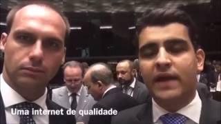 Internet FIXA LIMITADA - A VERDADE!!!